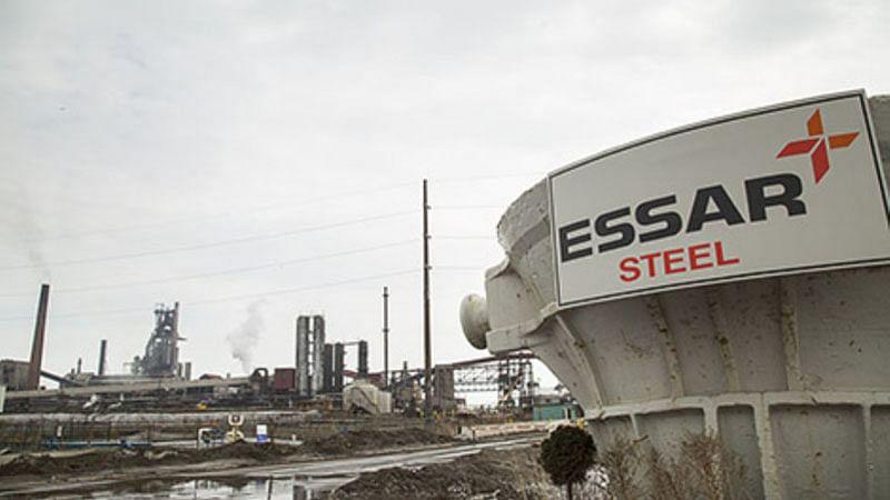 Essar Steel shareholder seeks rejection of ArcelorMittal bid for company