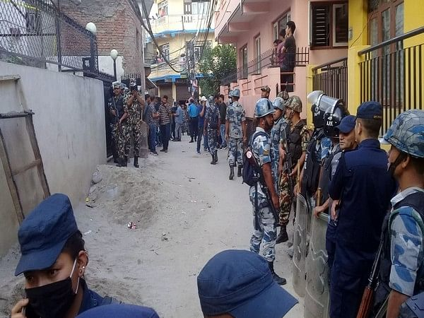 3 explosions rock Nepal, 4 killed