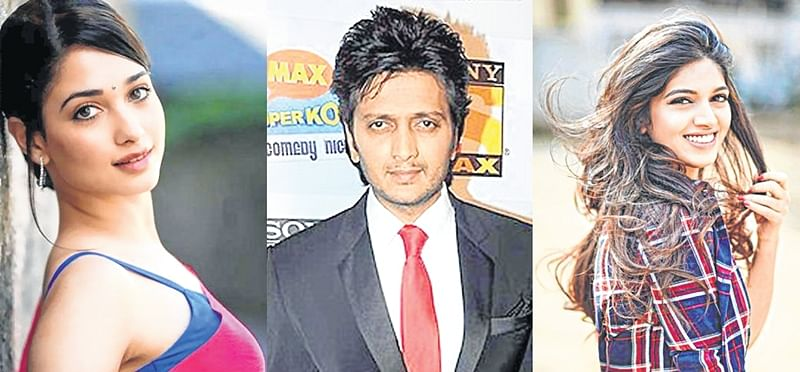 Cyclone Fani: Bollywood celebs pray for safety of affected people
