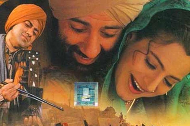 2001 'Gadar' sequel will take Tara and Sakeena's story forward