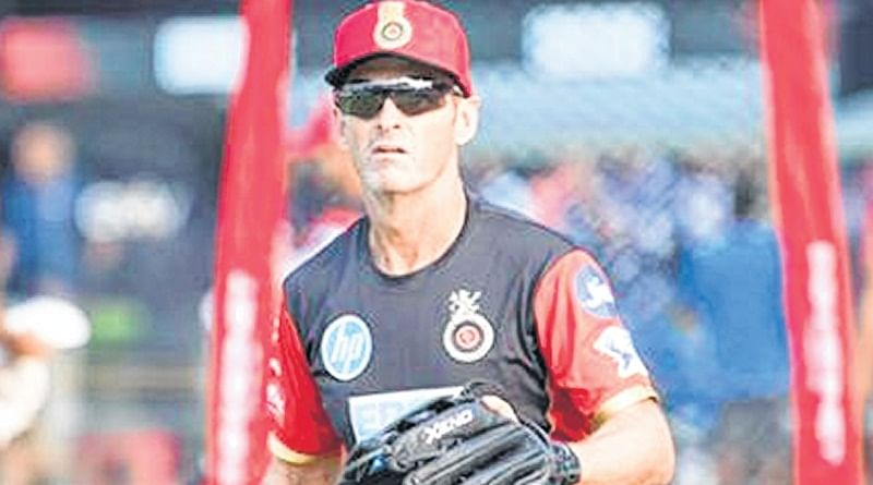 RCB coach Gary Kirsten wants 'structural changes' in the team