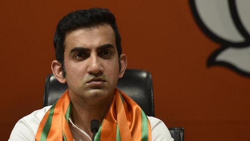 Gambhir deplores assault on Muslim youth in Gurugram; Delhi BJP chief says reaction 'innocent'