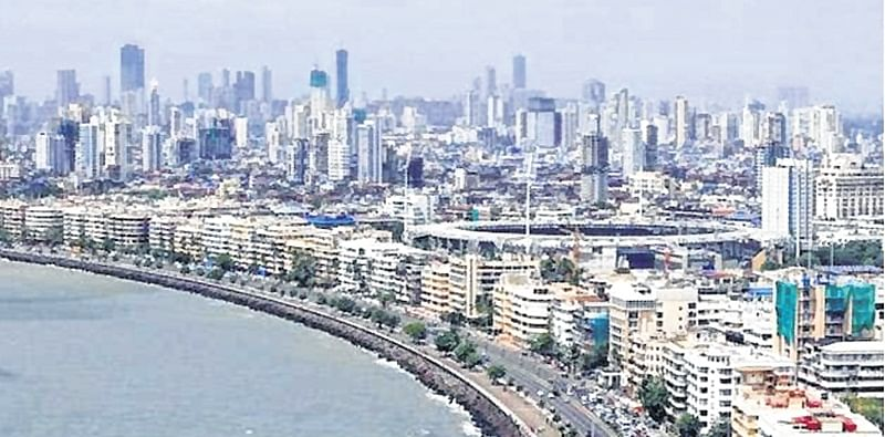 Good air days in store for Mumbaikars this weekend