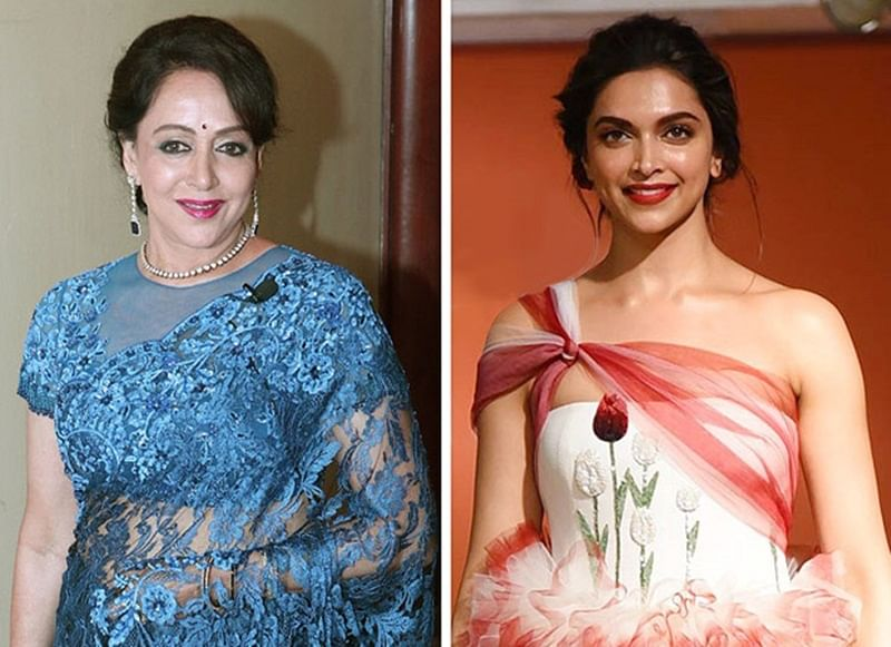 She has a long and fruitful career ahead: Hema Malini names Deepika Padukone as her successor