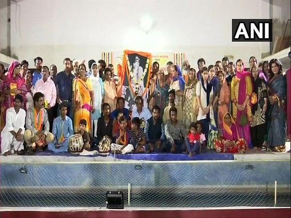 93 Pakistani Hindu visit Jagannath Temple; felicitated in Bhubaneswar