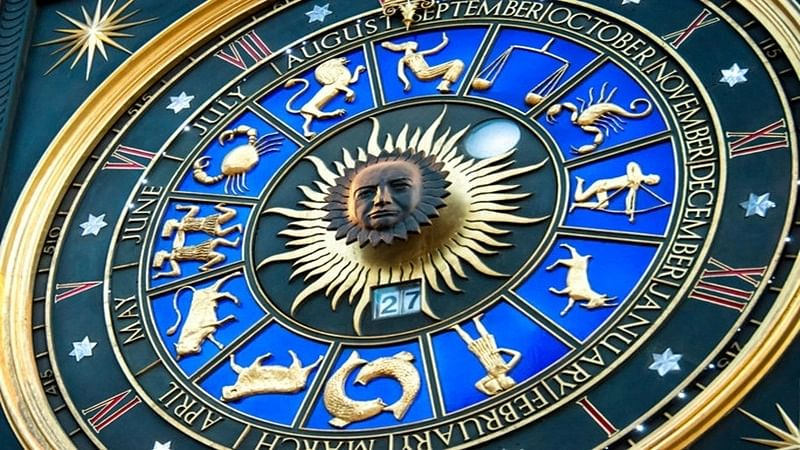 Today's Horoscope — Daily Horoscope for Monday, May 27, 2019
