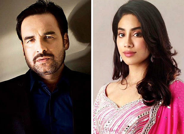 I share a very good bond with her: Pankaj Tripathi on playing Janhvi Kapoor's father in Gunjan Saxena biopic