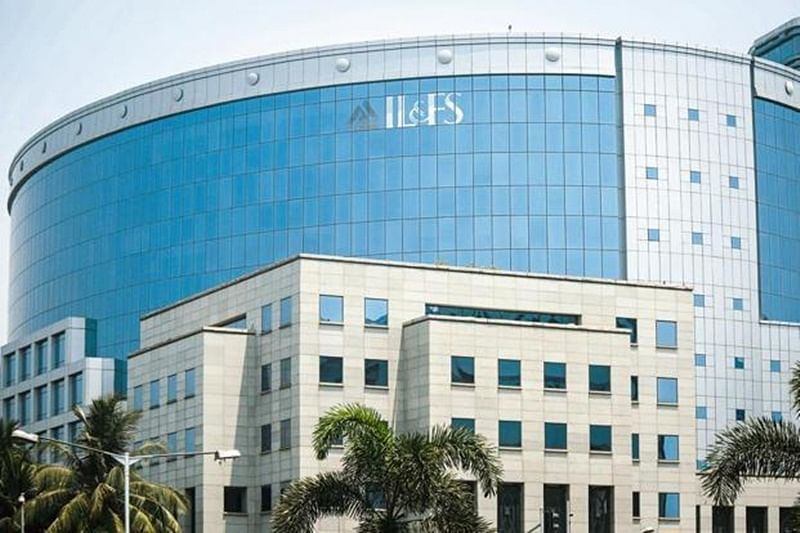 IL&FS reports Rs 22,527 crore net loss for FY19