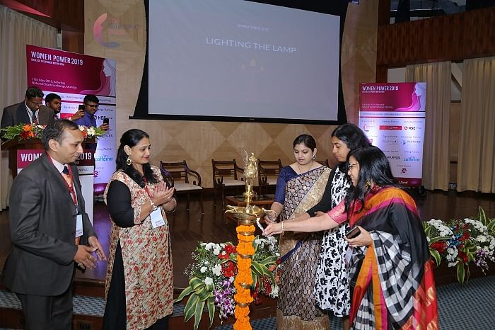 """The 3rd edition of """"Women Power 2019"""" concludes with a """"BIGGER APPLAUSE"""""""