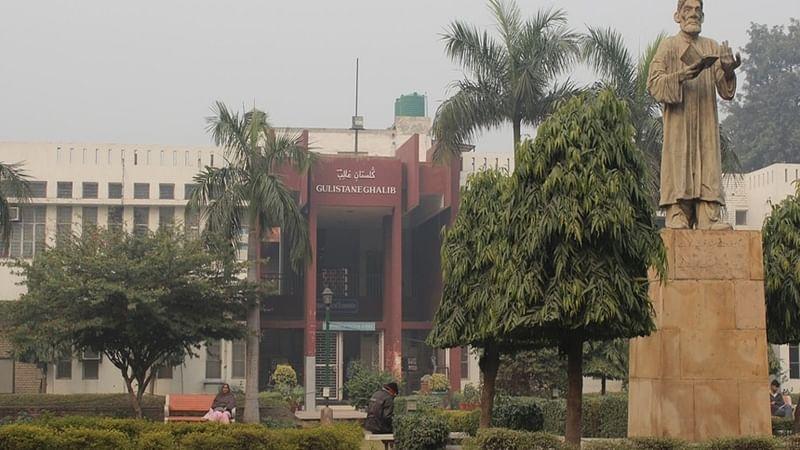 Jamia Millia Islamia to conduct exams online; Mehbooba Mufti, Farooq Abdullah slam 'elitist' university