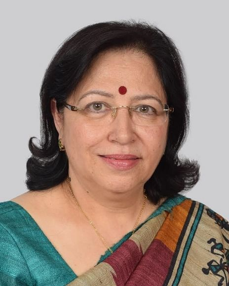 Jagjit Pavadia re-elected to Narcotics Control Board