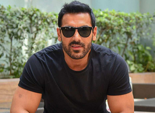 John Abraham suffers muscle tear on the sets of 'Pagalpanti' while shooting an action sequence