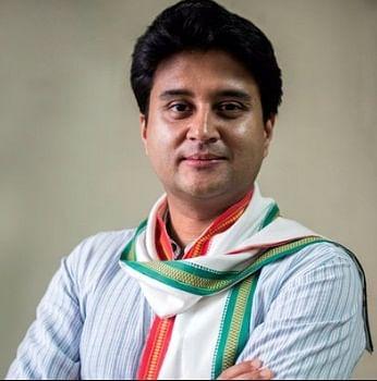 Bhopal:State party chief post: Jyotiraditya Scindia, Jitu Patwari,Bala Bachchan names doing rounds
