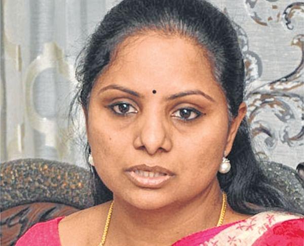 Telangana CM's daughter Kavitha loses Nizamabad Lok Sabha seat