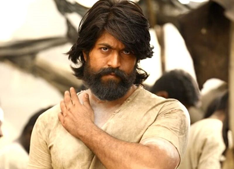 Fans find KGF star Yash's doppelganger and can't keep calm about it