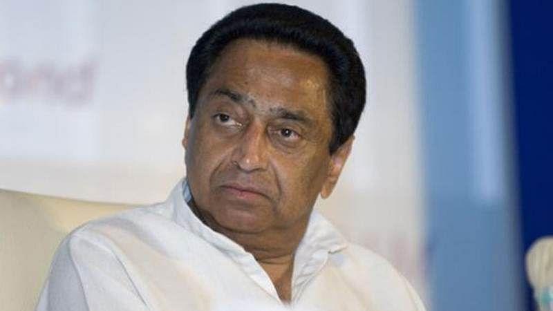 Saffron noose tightening around Kamal Nath, probe into land deals worth in crores