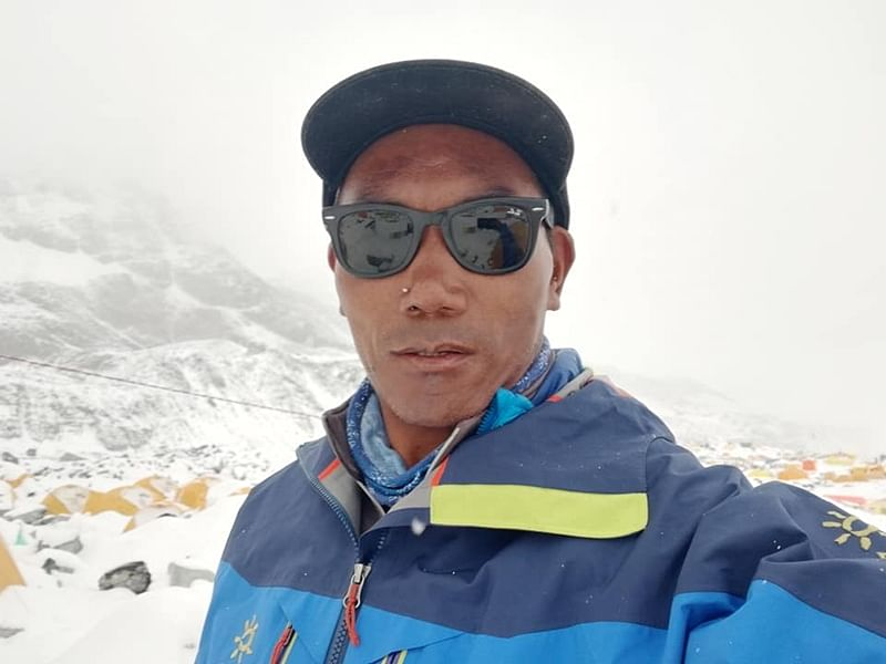 Nepal mountaineer to attempt record 24th Mount Everest climb