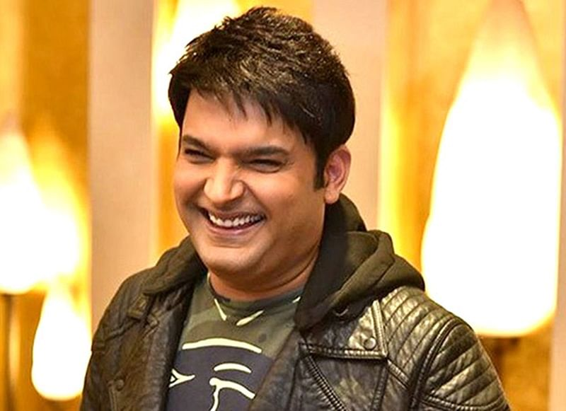 Kapil Sharma gets his name on World Book of Records as most viewed Indian comedian