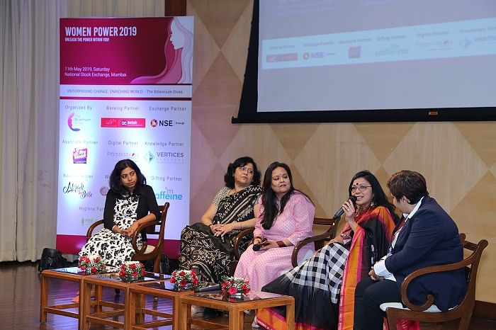 "The 3rd edition of ""Women Power 2019"" concludes with a ""BIGGER APPLAUSE"""