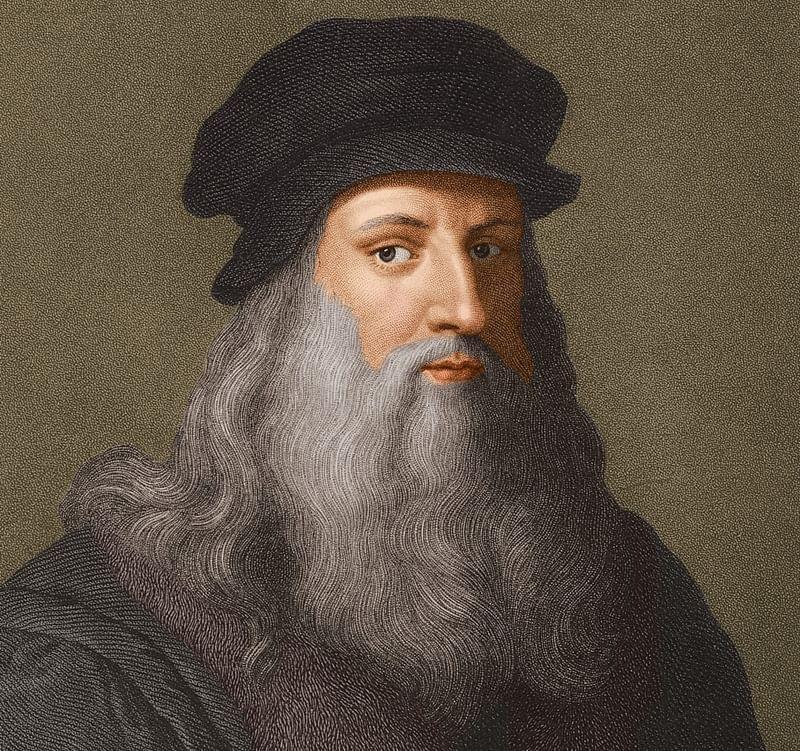 Leonardo da Vinci's manuscripts to be displayed