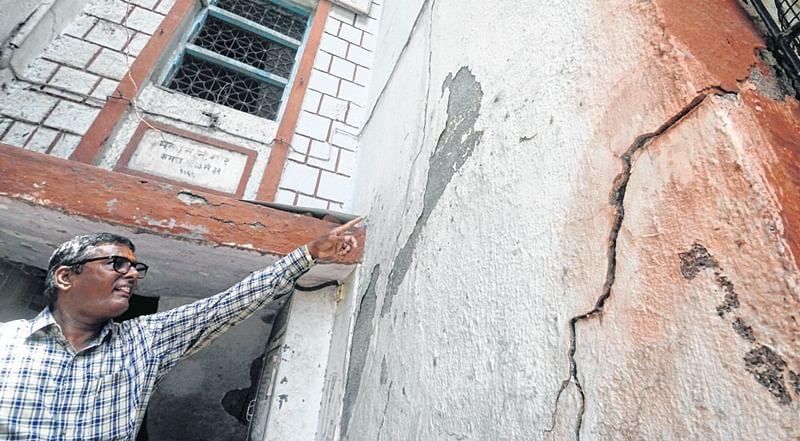 Mumbai: MHADA's Creek View building redevelopment faces roadblock