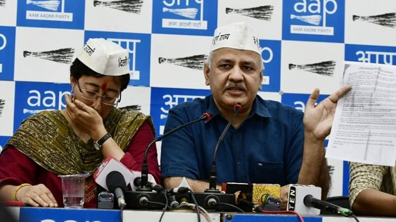 After Gautam Gambhir, now AAP to file defamation case against former cricketer