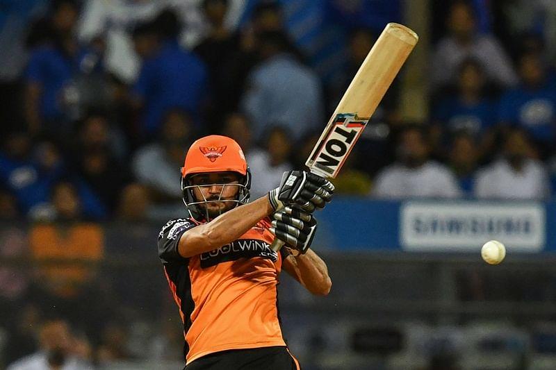 IPL 2019: Manish Pandey should bat at no.3 for Sunrisers Hyderabad, feels Mohammed Nabi