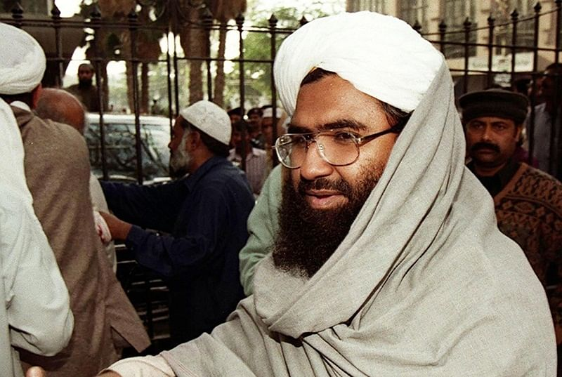 Decision on global terrorist tag on JeM chief Masood Azhar likely today