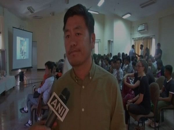 30 years of Tiananmen Massacre observed in Dharamshala