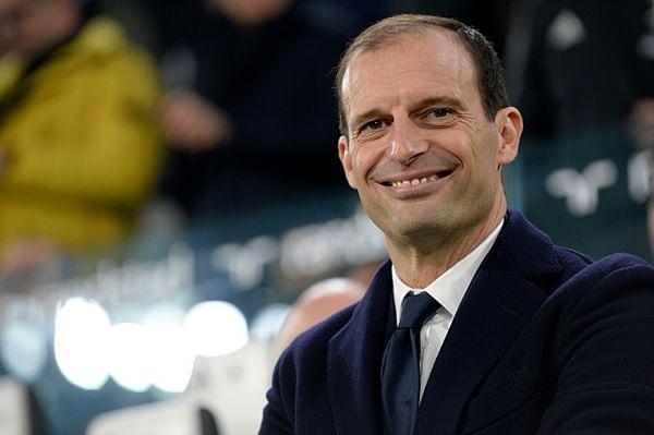 Massimiliano Allegri to leave Juventus season end