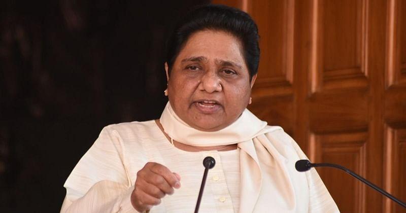 Alwar gangrape, derogatory remarks against women worrisome: Mayawati