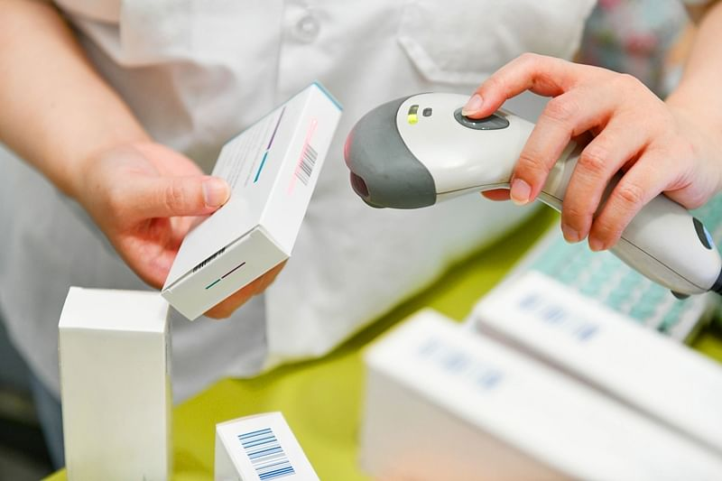 Mumbai: Soon, medicines from civic hospitals will have barcodes printed on them