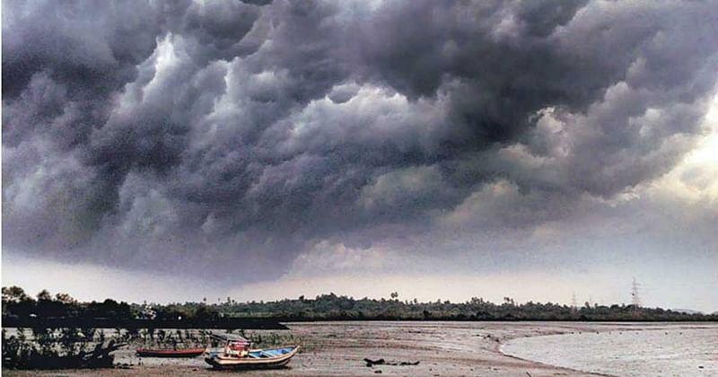 Man-made pollutants behind weak Asian summer monsoon