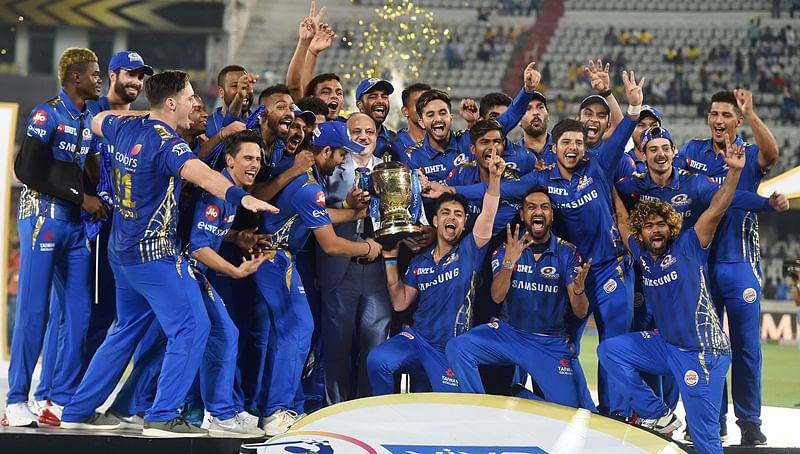 IPL 2019: Mumbai Indians lift fourth IPL title with 1-run win over Chennai Super Kings