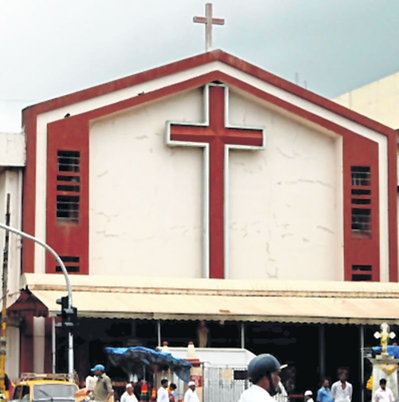 Mumbai churches to install upgraded security system