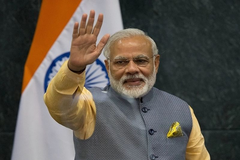 PM Modi to be face-to-face with Pakistan PM Imran Khan next month