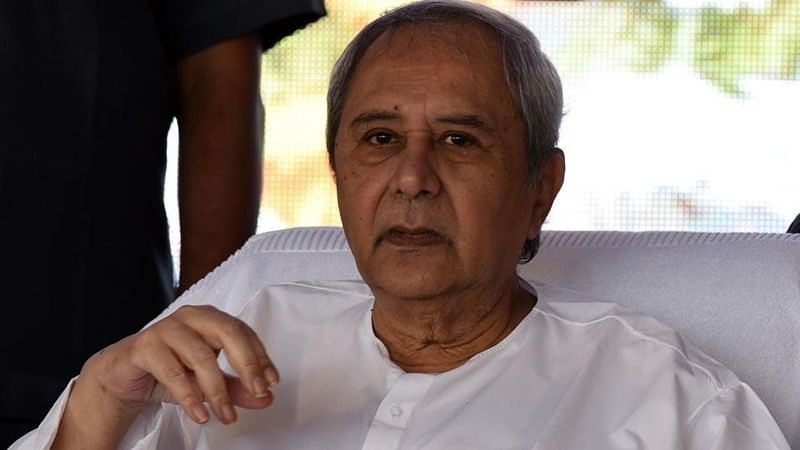 Cyclone Fani: CM Naveen Patnaik writes to EC, requests removal of model code of conduct from all coastal districts