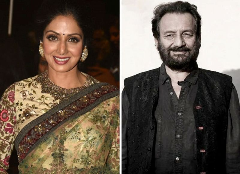 Shekhar Kapur says there will be no Mr. India sequel after Sridevi's death