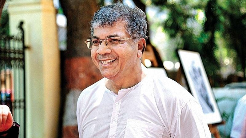 Prakash Ambedkar detained near Aarey Colony