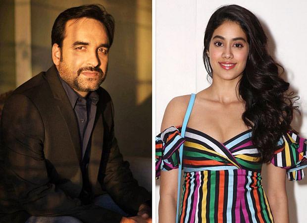 Why would I think badly of her? Pankaj Tripathi on Janhvi Kapoor comparing him to ice cream