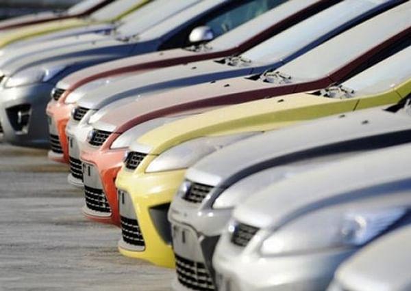 Passenger vehicle sales dip lowest in 17 years
