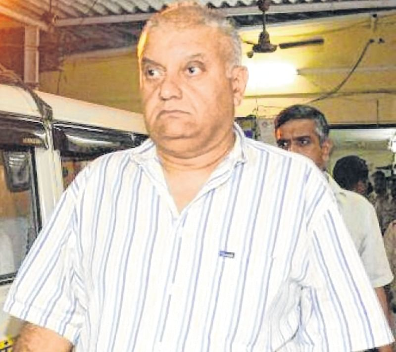Bombay High Court refuses to grant bail to Peter Mukerjea