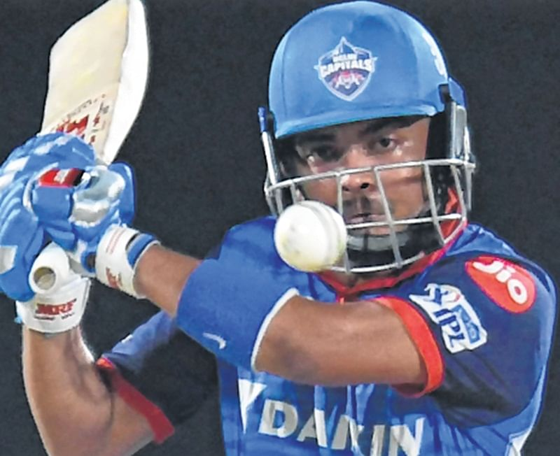 DelhiCapital Beat Sunrisers Hyderabad in a thriller by two wickets