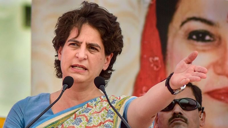Priyanka Gandhi Birthday Special: Lesser-known facts about the Congress leader