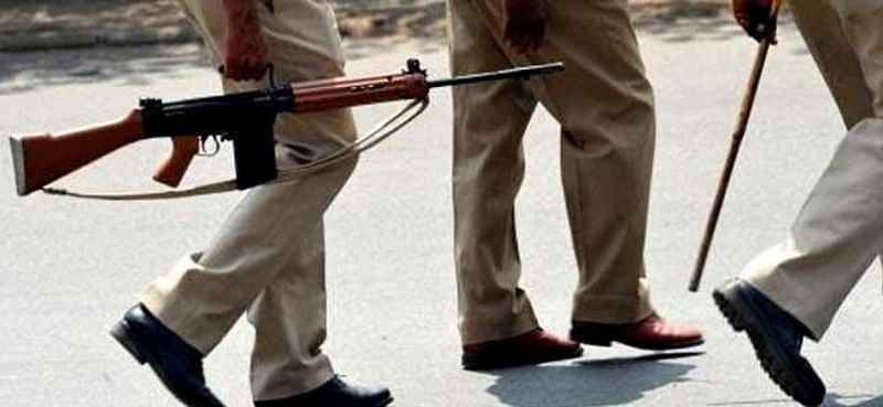 Special RPF squad helping curb crime: Central Railway