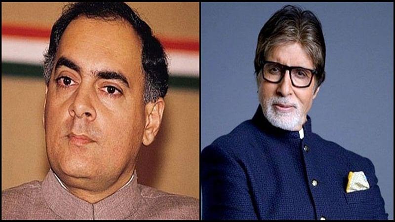 Divya Spandana drags Amitabh Bachchan into Rajiv Gandhi-INS Viraat controversy, asks superstar to set record straight