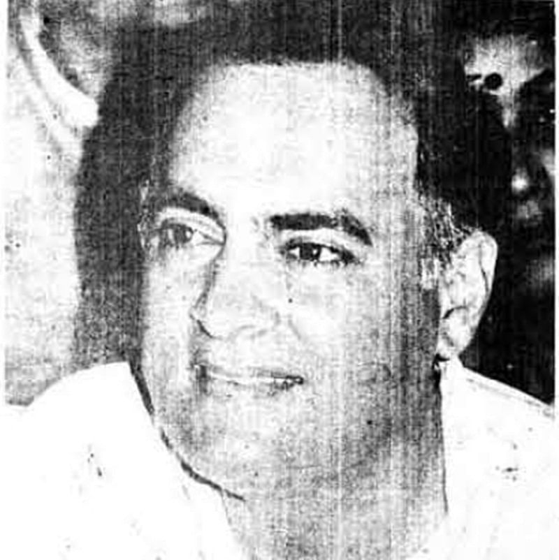 Rajiv Gandhi's 28th death anniversary: 10 shocking details of the attack which killed former PM