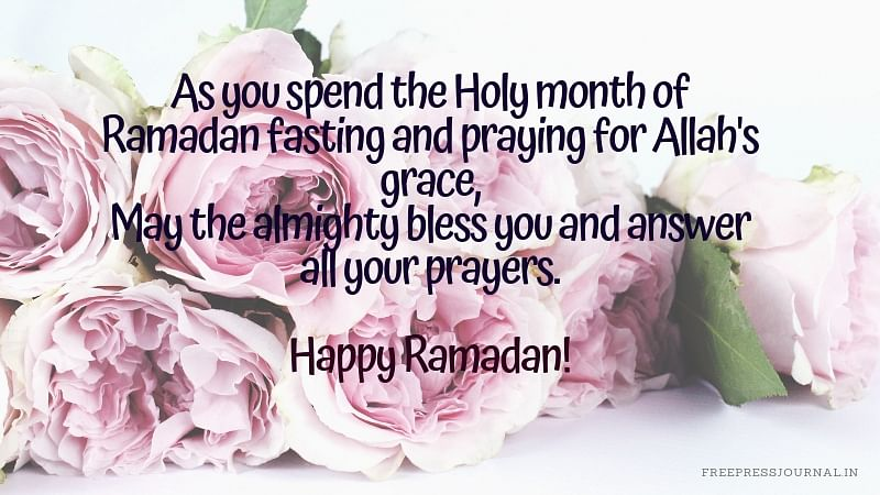 Ramadan 2019: Wishes, quotes, greetings and images to share on SMS, WhatsApp, Facebook, and Instagram