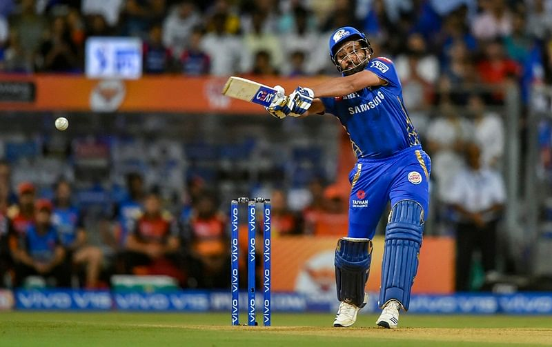 Hallmark of Mumbai Indians is that we don't depend on few to win the game: Rohit Sharma