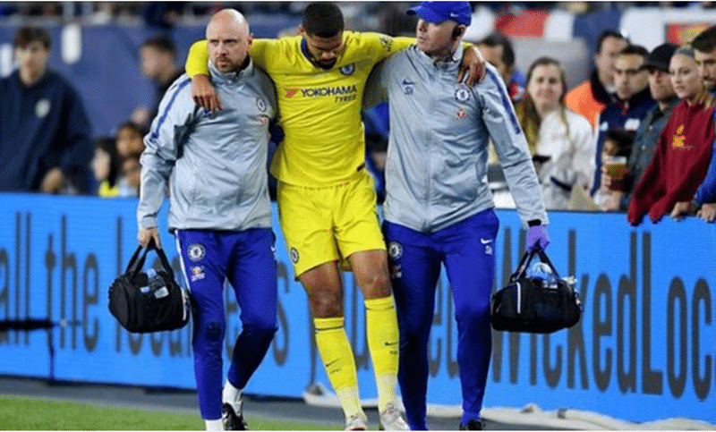 Ruben Loftus-Cheek undergoes surgery, misses Europa League final